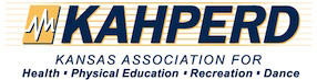 Kansas Association for Health, Physical Education, Recreation and Dance - KAHPERD