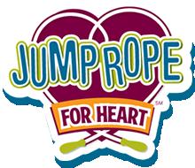 Kahperd jump rope for heart